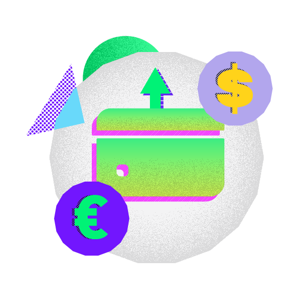 Deposits Image