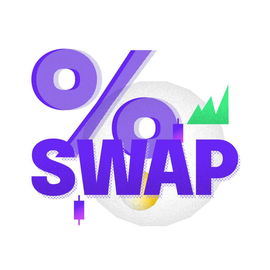Swap-Free Account Image